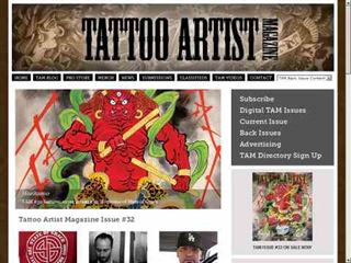 www.tattooartistmagazine.com